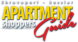 The SBAA.com Is Sponsored, Produced And Maintained By The  Shreveport Bossier Apartment Shoppers Guide